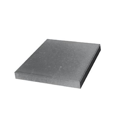 Chapeau de poteau beton