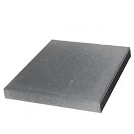 chapeau de pilier gris 40x40 batidrive balan bazeilles. Black Bedroom Furniture Sets. Home Design Ideas