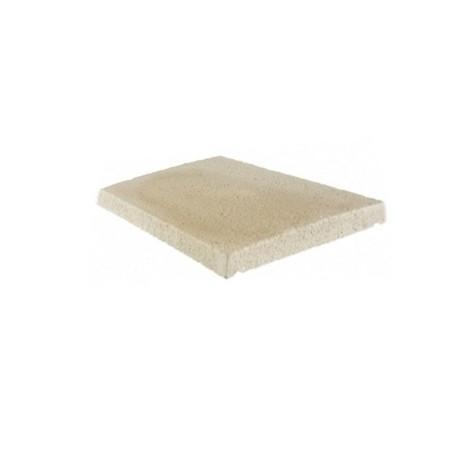 chapeau de pilier pierre 40x40 batidrive balan bazeilles. Black Bedroom Furniture Sets. Home Design Ideas