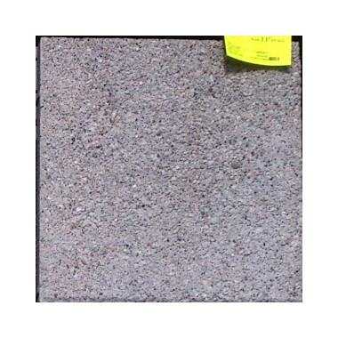 Dalle Cristalline 40x40 - Gris