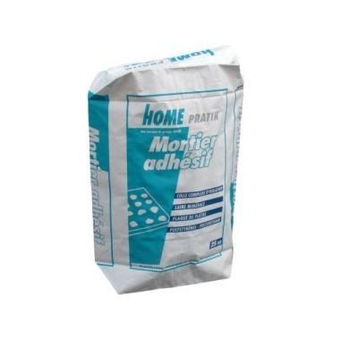 Mortier adhésif PM1 25 kg