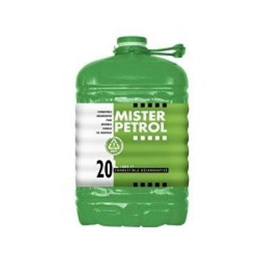 Combustible liquide sans odeur