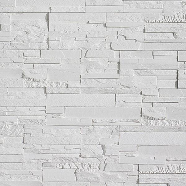 plaquette de parement bricostone blanc batidrive balan bazeilles. Black Bedroom Furniture Sets. Home Design Ideas