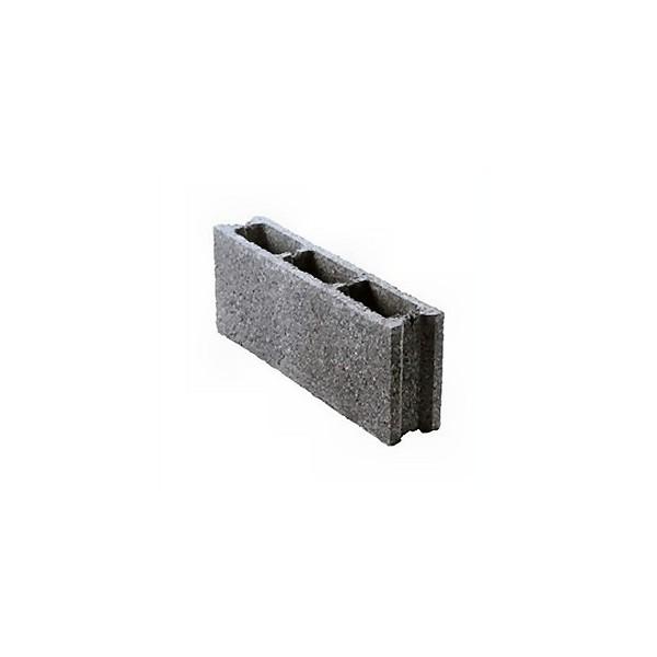 Parpaing creux 10x20x50 batidrive balan bazeilles - Brique ou parpaing ...