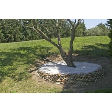 Agrégats Décoratifs - Gravillon - 25kg