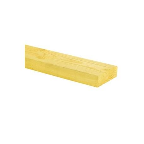 Bastaing 63x175 - 3m
