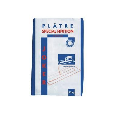 Plâtre Polyvalent