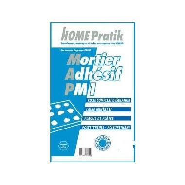 Mortier adhésif PM1 8 kg