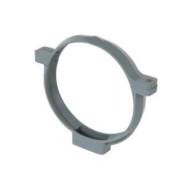 Collier Fixation PVC Ø100mm