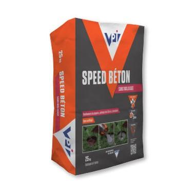 Speed béton sans malaxage - 25kg