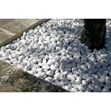 Agrégats Décoratifs - Galets - 25kg