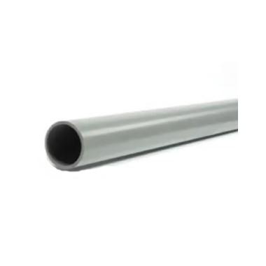 Tube PVC Ø125mm - 4m
